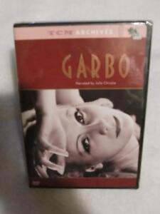 Greta Garbo Documentary DVD from the TCM Archives - New