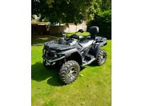 quadzilla CF550 moto £5000 or near offer