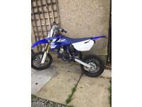 Yamaha yz 85 2007 mint