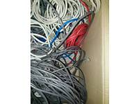 Network and kettle cables over 100