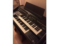 Technics Ex50 Organ