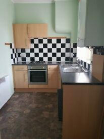 First floor - 1 Bedroom flat