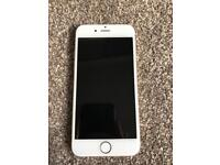 iPhone 6 rose gold 16gb unlocked