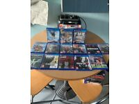 loads ps4 games for sale ask for prices on all games