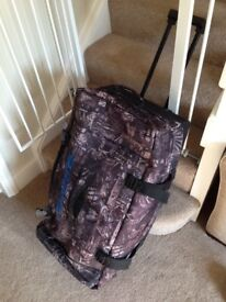 Large Surfanic travel bag