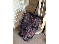 Large Surfanic travel bag