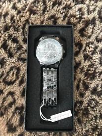 Men's Kronen & Söhne automatic watch
