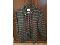 Mens large Farah shirt