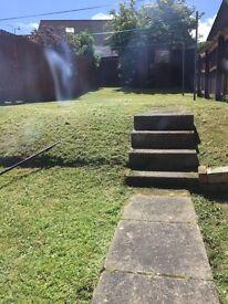 Concrete steps for sale