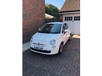 Fiat 500 POP Automatic Only 38k