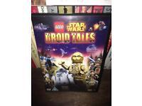 LEGO STARWARS - DROID TALES