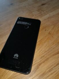 Huawei p8 lite. Good condition