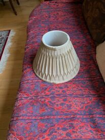 Laura Ashley Lampshade in Excellent Condition