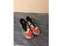 Nike hypervenom 2 NJR football boots