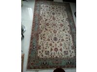 handwoven persian rug