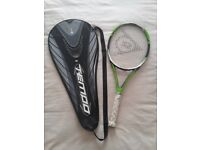 Adults Dunlop Tempo Graphite TI 98 Tennis Racket
