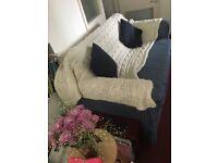 IKEA Two seat Sofa Bed