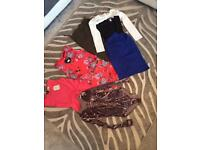 Women's clothing Joblot