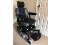 DRiVE Powerchair/Electric Wheelchair, 1 year old! Hardly used, Like a NEW! Perfect Working Order!