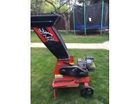 Garden Shredder - Rover Briggs & Stratton