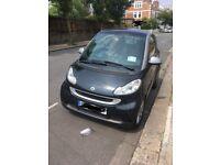 Smart City Car Coupé