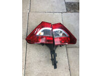 ford galaxy mk3 rear facelift light set for sale call parts thanks