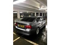 BMW 318d/320d E90 LCI FACELIFT 2009 PX POSSIBLE!!