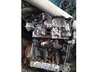Vw golf gti mk 7 engine