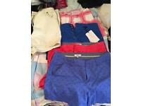 Women's clothes £2 each or whole stock