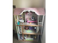 Dolls Play House