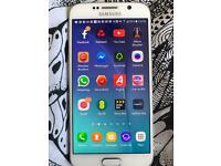 Samsung Galaxy S6 32GB Mobile Phone