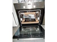 BOSCH 600mm Integral Oven...As New...LWC1