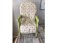 3 in 1 High Chair (HOMCOM)