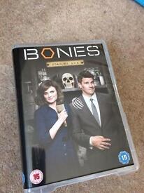 Bones DVD box set