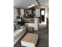 Static Caravan - New Forest