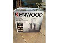 Kenwood AT647 food processor attachmnt