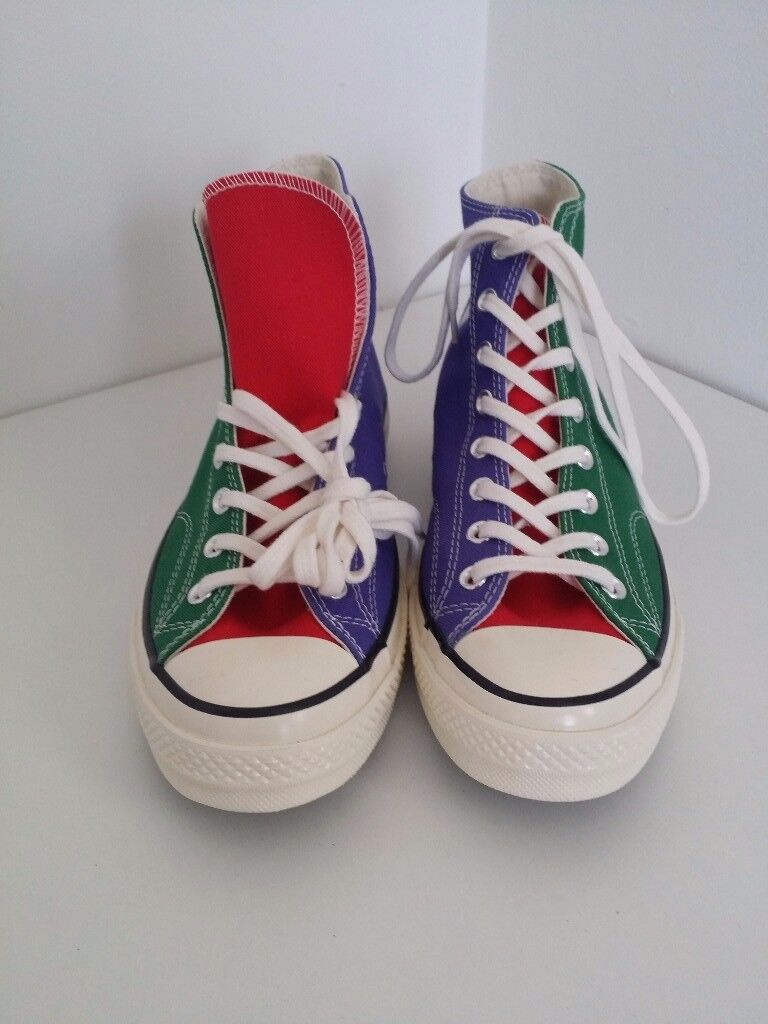 b51d539aea36 ... france converse hi tops chuck taylor 1970 uk11 brand new 80 502f6 a5df6