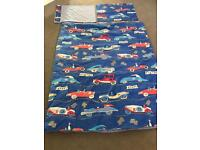Toddler/cot bed quilt/quilt cover/pillow cases