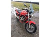 Yamaha XJ6000N