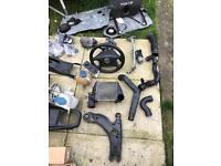 Mk4 golf parts