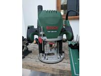 Bosch POF 1400 ACE Router for Sale