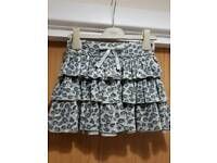 NEXT Girls skirt