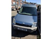 Ford transit connect PARTS AND SPARES ONLY