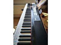 Digital Piano/Keyboard