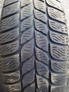 3 PNEUS HIVER PIRELLI 175 65 15   3 WINTER TIRES