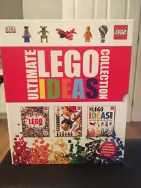 Ultimate Lego ideas collection