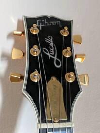 Gibson Lucille Es355 guitar