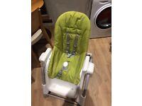 Oxo Tot High Chair