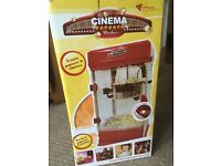 Cinema Popcorn Maker - JMPosner