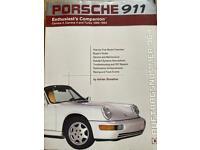 PORSCHE 911 (964) Car Manual